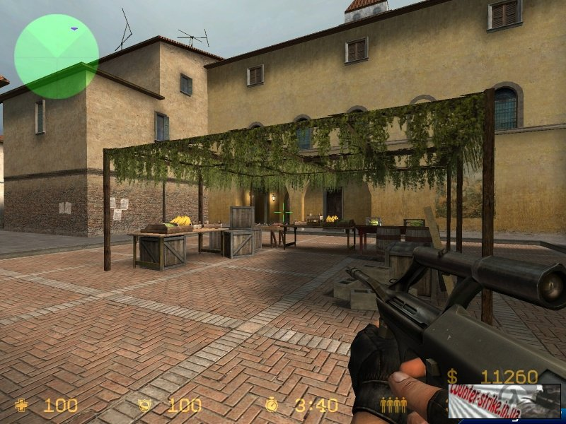 Counter Strike 1.7.1