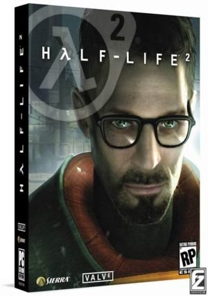Half-Life 2 Ultimate Edition (2008/RUS/ENG)