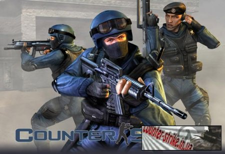 Русские боты Counter Strike