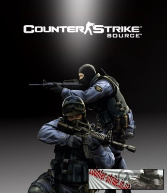 Виды карт в Counter-strike 1.6